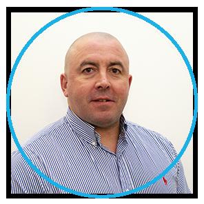 Craig Hay, Service Development Manager
