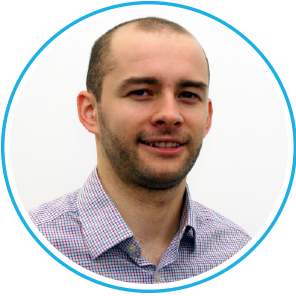 Team Lead fo Clinical Pharmacists, Thomas Watkinson