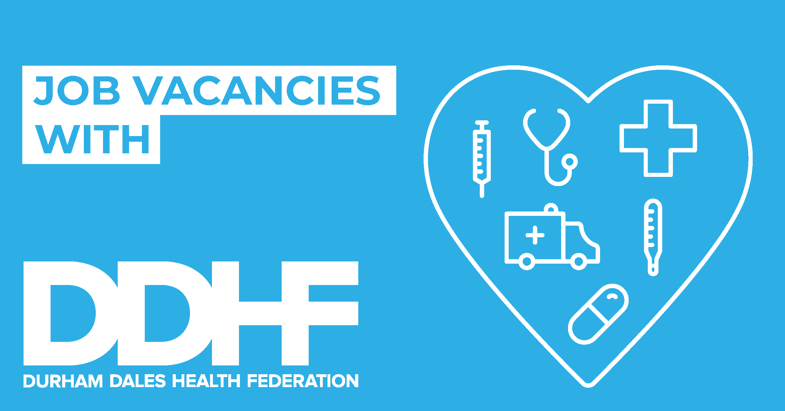DDHF FB Vacancies