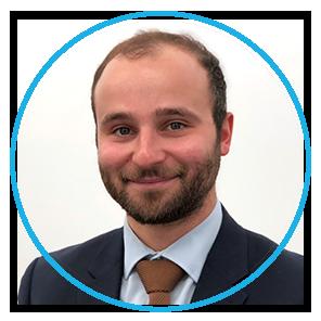 Marco Leadbitter Clinical Pharmacist