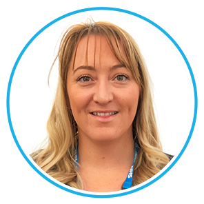 Rachel Warford Health care assistant