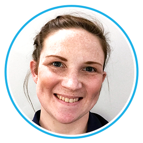 Zoe Whensley Junior Practitioner