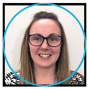 Amy Cotterill - Health Care Coordinator