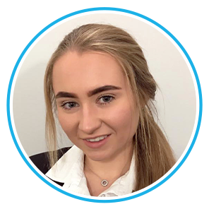 Holly Cowton - Business Admin Apprentice