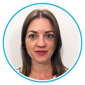 Mandy Gowland - Clinical Pharmacist