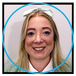 Pippa Graham - Health Care Coordinator